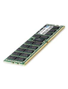 Memoria de servidor HP 805358-B21 HP 64GB (1x64GB) SDRAM LRDIMM