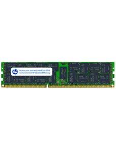 Memoria Servidor HP 500670-B21 HP 2GB (1x2GB) PC3-10600 UDIMM
