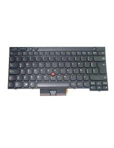Teclado en español Lenovo ThinkPad E430 E430S S430 T430U E445 L330 Series Black