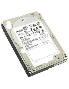 Disco Duro Servidor ST9300605SS Seagate 300-GB 10K 2.5 6G DP SAS