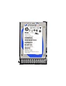 Disco Duro Servidor HP 632504-B21 HP 400-GB 2.5 SAS 6G MLC SFF SSD