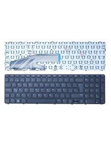 Teclado HP PROBOOK 450 G3 455 G3 470 G3 Keyboard Spanish Teclado Black Frame Black español