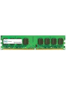 Memoria Original Servidor Dell Memory Upgrade - 16GB - 2RX8 DDR4 RDIMM 2666MHz