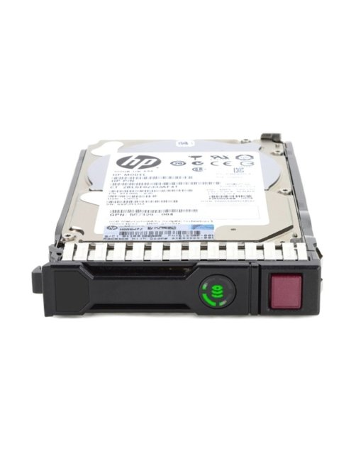 Disco Duro Servidor HP 832414-B21 HP G8 G9 480-GB 6G 2.5 SATA MU-2 SSD