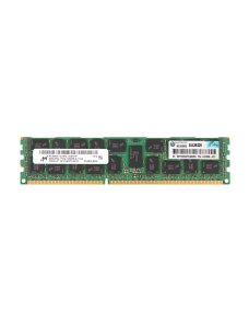 Memoria Servidor HP 647909-B21 HP 8GB (1x8GB) Dual Rank LP UDIMM