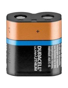 Pila Duracell CR223 Ultra Lithium 6V DL223 EL223AP CR-P2 CRP2