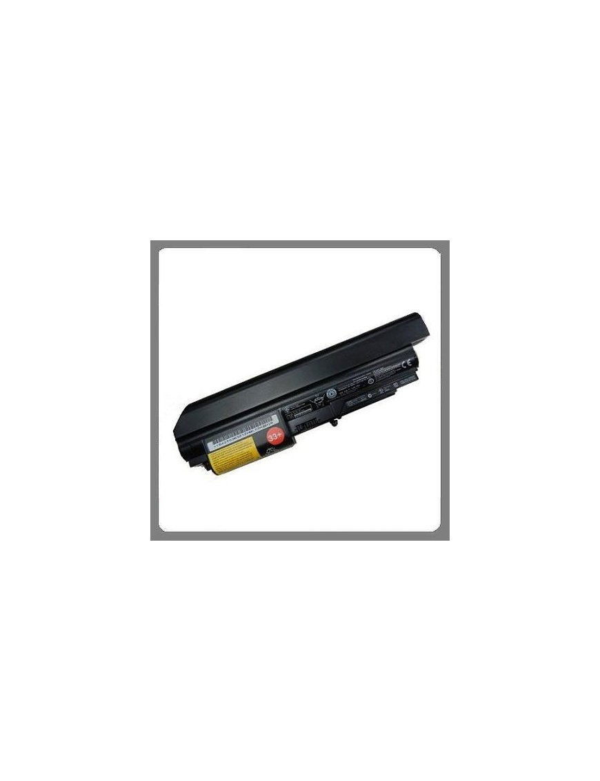Batería Original IBM Lenovo T61 R61 T400 R400 14.1 Alta Duración
