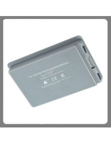 Bateria Original Apple PowerBook G4 15 pulgadas