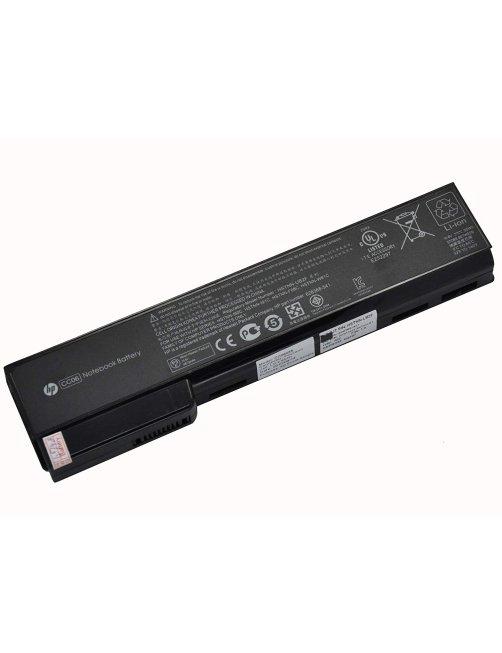 Bateria Original HP ProBook 6360b 6460b 8460p CC06