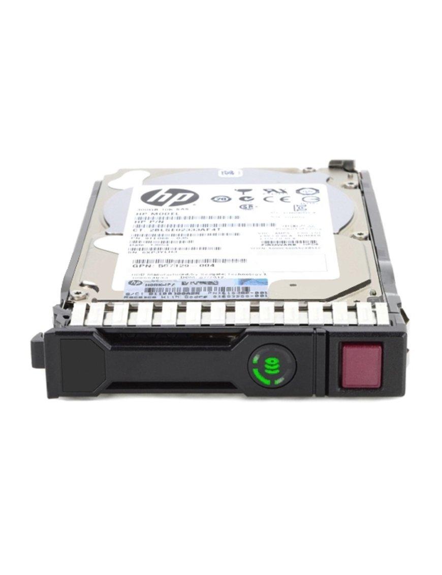 Disco Duro Servidor HP 730704-001 HP MSA2 1.2-TB 6G 10K 2.5 DP ENT SAS