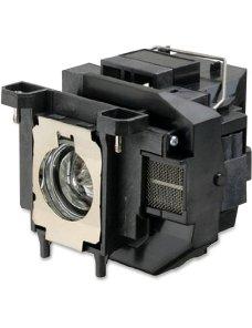 Epson ELPLP67 - Lámpara de proyector - UHE - 200 vatios - 4000 hora(s) (modo estándar) / 5000 hora V13H010L67 - Imagen 1