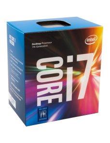 Intel Core i7 7700K - 4.2 GHz - 4 núcleos - 8 hilos - 8 MB caché - LGA1151 Socket - Caja - Sin Dis BX80677I77700K - Imagen 1