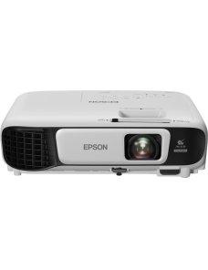 Epson PowerLite U42+ - Proyector 3LCD - portátil - 3600 lúmenes (blanco) - 3600 lúmenes (color) - V11H846021 - Imagen 1