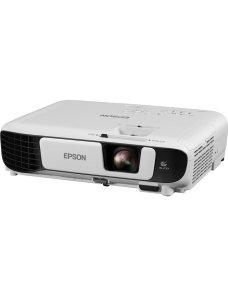 Epson PowerLite W42+ - Proyector 3LCD - portátil - 3600 lúmenes (blanco) - 3600 lúmenes (color) - V11H845021 - Imagen 1