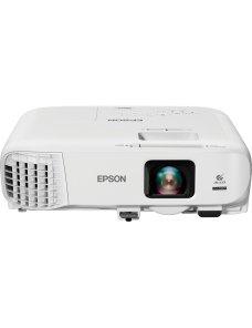 Epson PowerLite 2247U - Proyector 3LCD - 4200 lúmenes (blanco) - 4200 lúmenes (color) - WUXGA (192 V11H881020 - Imagen 1