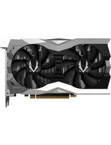 ZOTAC GeForce - ZT-T20600D-10M - PCI Express 3.0 x16 - NVIDIA - NVIDIA GeForce RTX 2060 - 6 GB - GDD ZT-T20600D-10M - Imagen 1