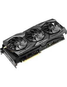 ASUS - ROG-STRIX-RTX2080TI-11G-GAMING - PCI Express 3.0 x16 - NVIDIA - NVIDIA GeForce RTX 2080 Ti -  ROG-STRIX-RTX2080TI-11G-GAM