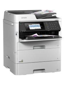 Epson WF-C579R - Workgroup printer - Scanner / Printer / Copier / Fax - Ink-jet - Color - C11CG77301 C11CG77301 - Imagen 1