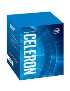 Intel Celeron G3900 - 2.8 GHz - 2 núcleos - 2 Núcleos - 2 hilos - 2 MB caché - Socket LGA1151 - 6 BX80662G3900 - Imagen 1