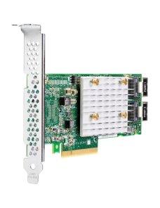 HPE Smart Array E208i-p SR Gen10 - Controlador de almacenamiento (RAID) - 8 Canal - SATA 6Gb/s / SAS 804394-B21 - Imagen 1