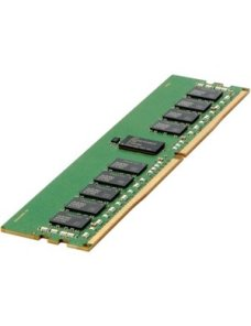 HPE SmartMemory - DDR4 - 16 GB - DIMM de 288 espigas - 2666 MHz / PC4-21300 - CL19 - 1.2 V - registr 838081-B21 - Imagen 1