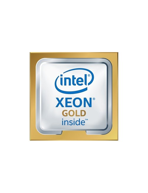Intel Xeon Gold 5118 - 2.3 GHz - 12 núcleos - 24 hilos - 16.5 MB caché - LGA3647 Socket - para Pro 860663-B21 - Imagen 1