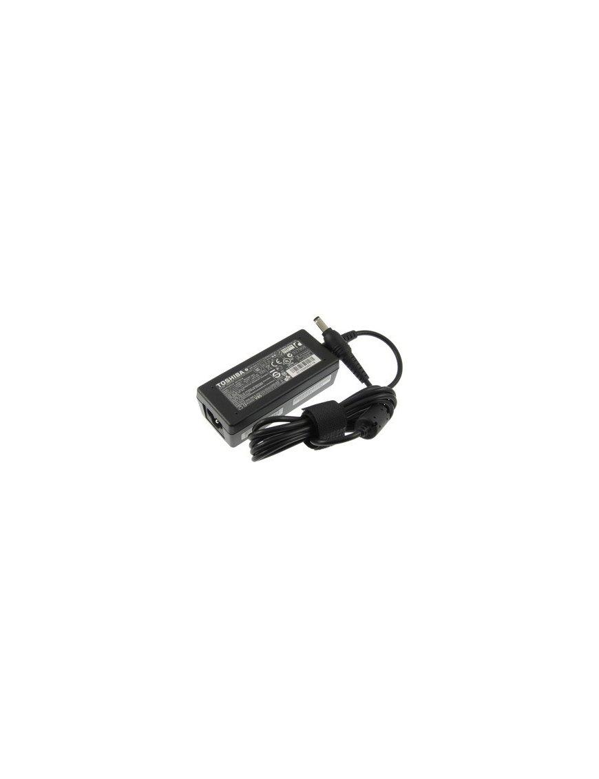Cargador Original Toshiba 19V 1.58A pin: 5.5 * 2.5