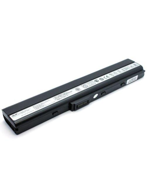 Batería Original ASUS K52J K52JB K52JC K52JE K52JK K52JR